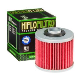 HIFLO Oil Filter HF145 fits Yamaha, Aprilia & More