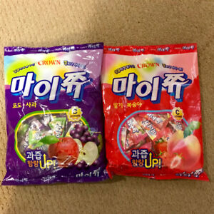 Korean Food, Coffee, Snacks, Candy - Large Lot -Right From Seoul