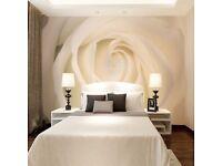 Modern Style 3D Wallpaper