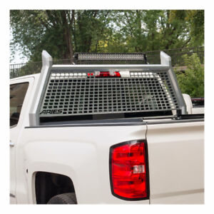 Aries Protecteur de Cabine-Headache Rack AdvantEDGE Tundra 10-18