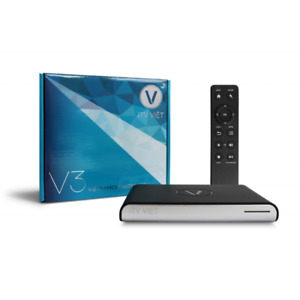 NEW- iTV Viet V3-Internet TV Box