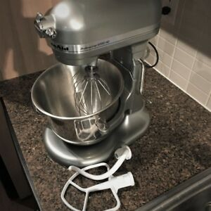 Kitchen Aid Professional  Stand Mixer - Model 6000HD