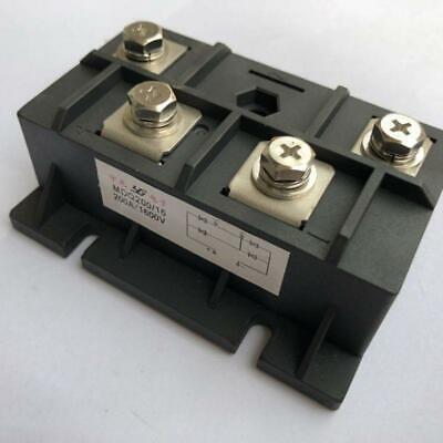 Mdq-200a Bridge Rectifier Single Phase Full Wave Diode Module 1600v 200a