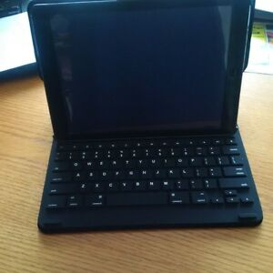 NEW tablet keyboard and case