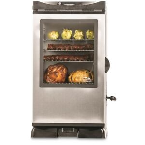 Masterbuilt MES 230G Bluetooth Digital Electric Smoker