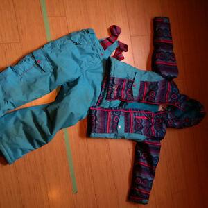 Costco xmtn snowsuit Kitchener / Waterloo Kitchener Area image 1