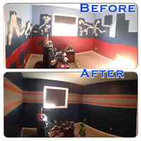 True North Painting **BOOK NOW** 403-598-7711