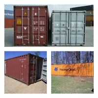 Shipping Containers For Sale....Lots Of Uses