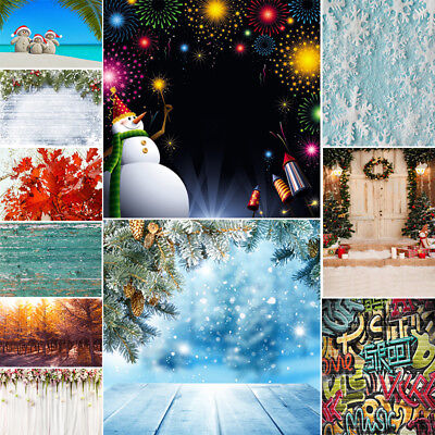 Photo Photography Backdrops Merry Christmas Photography Background Studio Props](Christmas Props Photography)