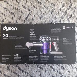 Dyson DC61 Handheld Vaccuum