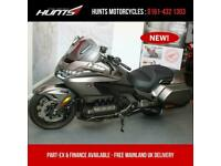 Brand New Honda GL1800 Goldwing Bagger. Stunning Bike. £20,699 On The Road