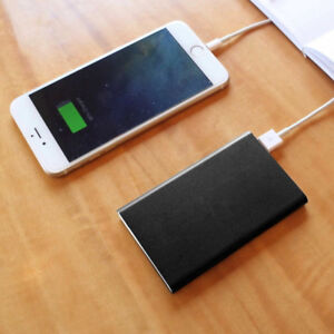 Portable Charger / Power Bank
