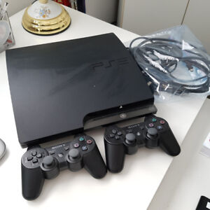 CONSOLE PS3 COMPLETE