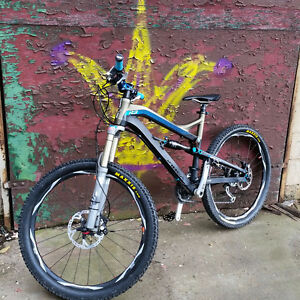 2012 Orbea Rallon - Medium