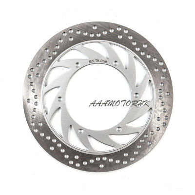 Front Brake Disc Rotor For Yamaha XVS400 XVS650 XVS1100 Drag star 298mm for sale  Shipping to Canada
