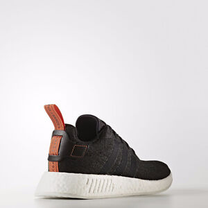 MEN NMD R2 SHOES - SIZE 11 -DEADSTOCK