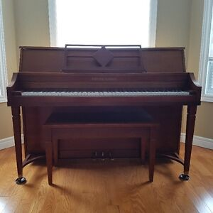 Sherlock-Manning Piano for sale