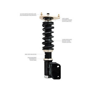 BC Racing BR Series Coilovers Extreme Low Acura TSX 04-08
