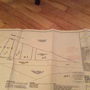 Building lot for sale