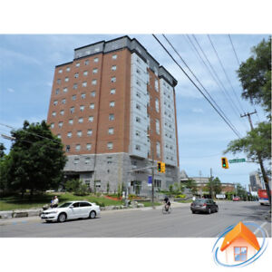 May - August Student Sublet - 185 King Street N -Fully Furnished