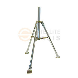 portable satellite tripod stand