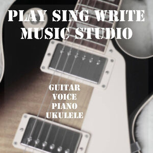 Music Teacher Available for Guitar, Voice, Piano, Ukulele and Mo