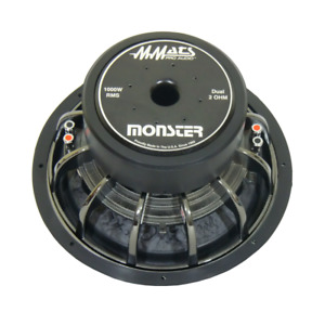 looking for high end car subwoofer