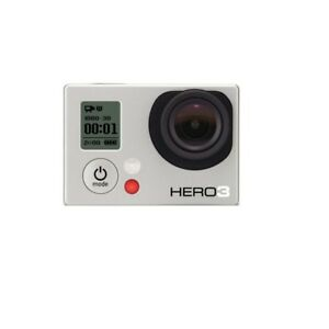 GoPro Hero 3 HD White Edition
