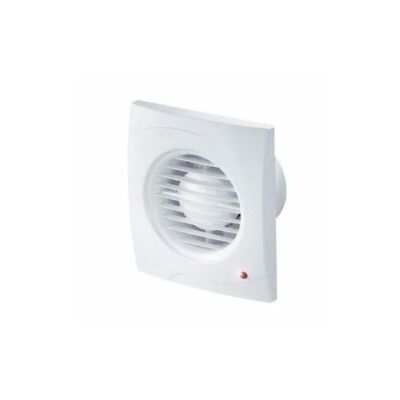 Wandventilator Ventilator Küche WC Bad Ø 100 mm Lüfter Abluft TOP PREIS - 100-mm-lüfter