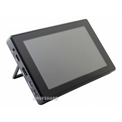 1024x600 7inch Ips Display With Case Touch Screen For Raspberry Pi 4b3b3b