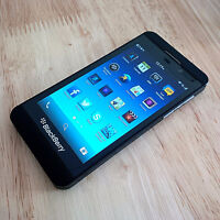 Blackberry Z10 for sale 10/10 condition