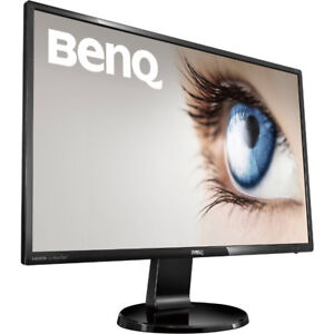 BenQ GW2760HS monitor. Really good condition.