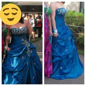 Allure Prom Dress