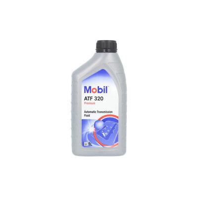 Getriebeöl MOBIL ATF 320 Dextron III G 1 Liter Mobil 1 Getriebeöl