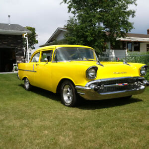 57 Chevy 150 Series