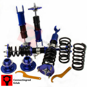 350Z G35 coil over complete kit front and rear