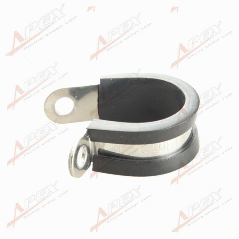 White Hose /& Stainless Black Banjos Pro Braking PBK4547-WHT-BLA Front//Rear Braided Brake Line