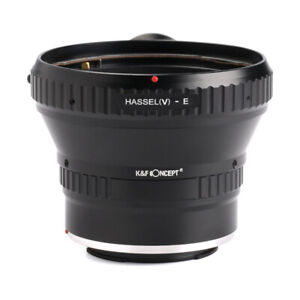 Hasselblad - Sony E FE (A7 A6300 ... ) Adapter Adaptateur *NEUF*