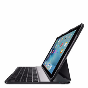 Belkin Ultimate Lite Keyboard Case - IPad Pro and iPad Air 2 NEW