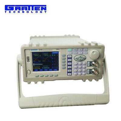 In Stock Atten Atf20b Dds Signal Function Waveform Generator 20mhz 100msas