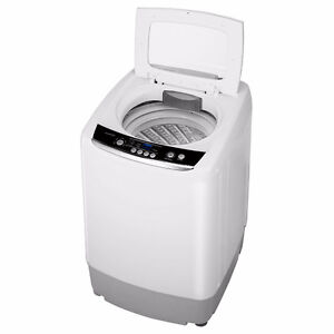 Insignia 0.9 Cu. Ft. Portable Washer (NS-TWM09WH7-C) - White