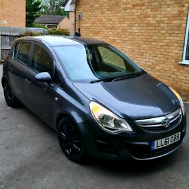 Vauxhall Corsa 1.3 CDTi ecoFLEX Excl (S/S) £0 TAX! 12MOT! Full Service