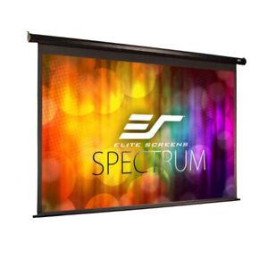 Ecran pour  projecteur ELECTRIC142X  de Elite screens