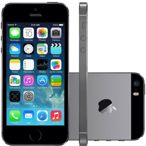 Apple iPhone, sE 128 GB Space Grey - mediamarkt.de