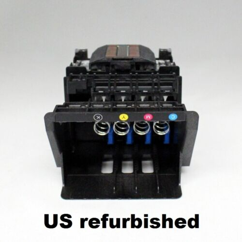 HP 952 US refurbished printhead  for HP officejet pro 7740 8710 8715 8720 8725
