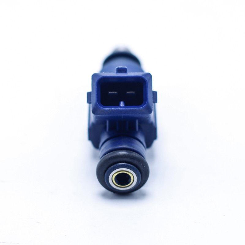 4 550cc 52lb Fuel Injector for Mini Cooper S R52 R53 2002-2008 Turbo E85 Set
