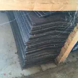 6 bundles of shingles.