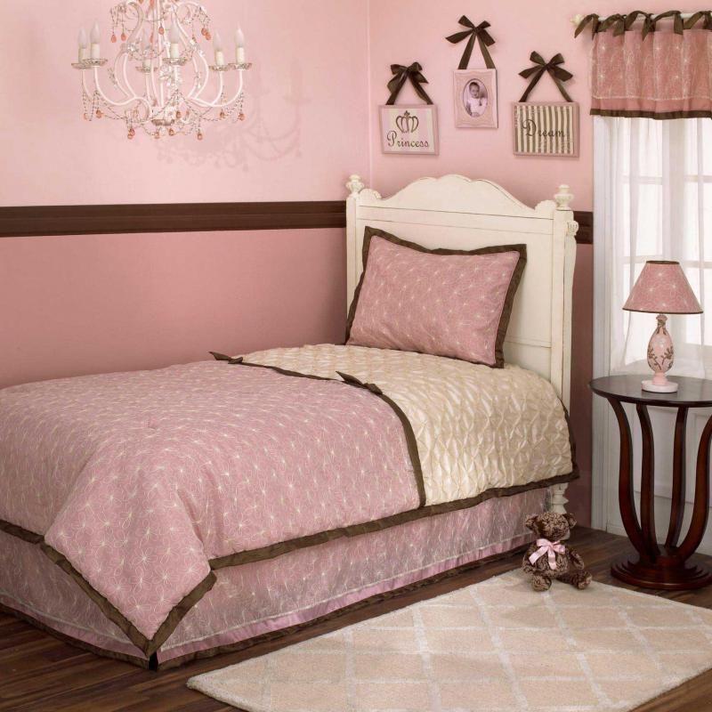 Cocalo Daniella Twin Bedding Set