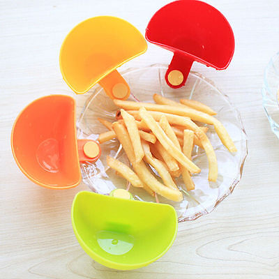 4Pcs Best Item For Your Kitchen Sauce Place (Best Clips For Pcs)