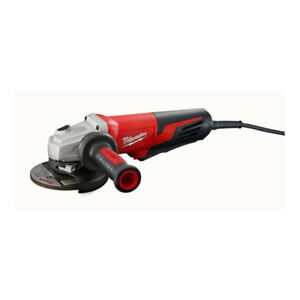 Milwaukee 6161-30 Tool 13 amp 6 Inch Small Angle Grinder Paddle